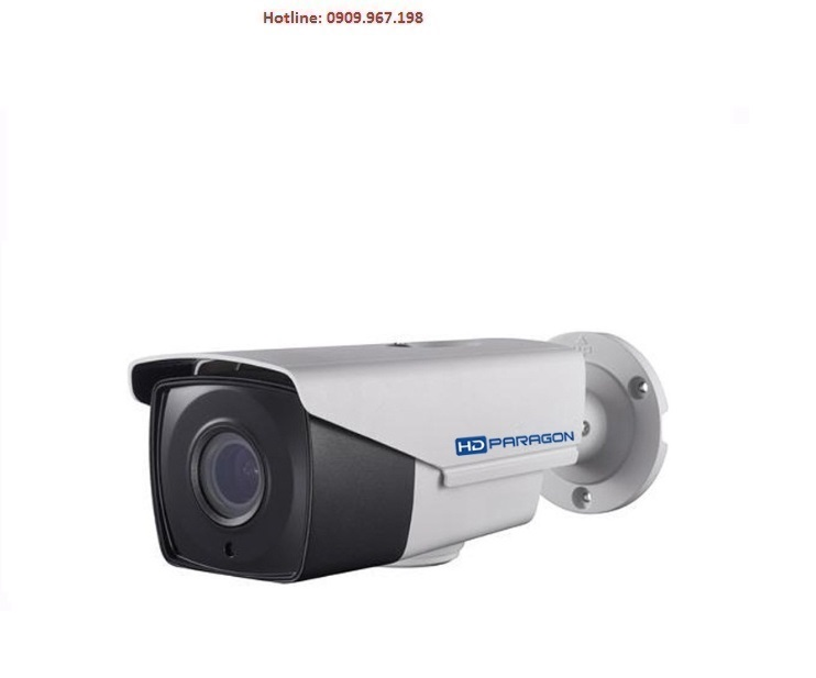Camera HD-TVI hồng ngoại 2.0 Megapixel HDPARAGON HDS-1887STVI-IRZ3E