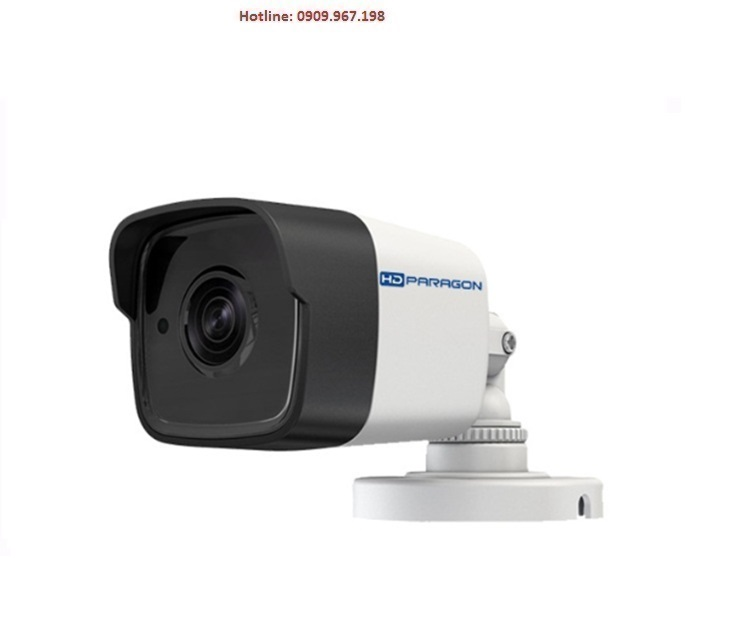 Camera HD-TVI hồng ngoại 3.0 Megapixel HDPARAGON HDS-1895TVI-IR
