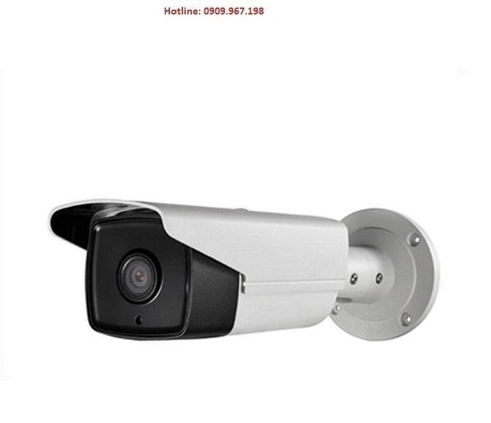 Camera HD-TVI Dome hồng ngoại 3.0 Megapixel HDPARAGON HDS-1895TVI-VFIRZ3