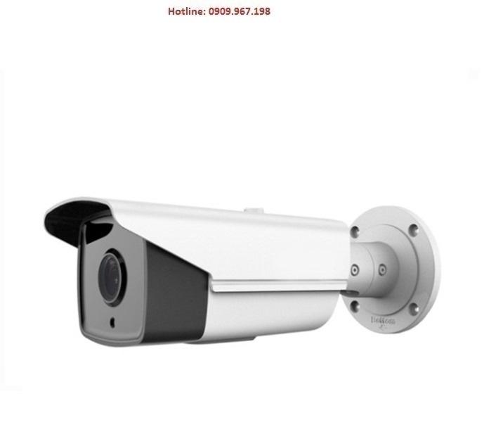 Camera HD-TVI hồng ngoại 5.0 Megapixel HDPARAGON HDS-1897TVI-IR5