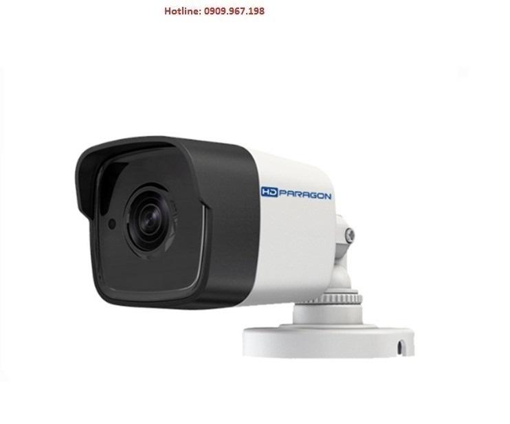 Camera HD-TVI hồng ngoại 5.0 Megapixel HDPARAGON HDS-1897TVI-IR