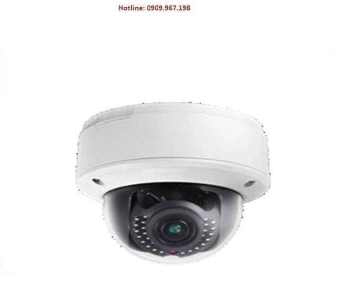 Camera IP Dome hồng ngoại 4K HDPARAGON HDS-4185VF-IRZ3