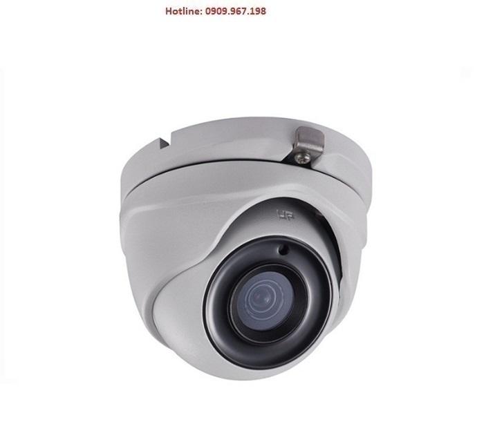 Camera HD-TVI Dome hồng ngoại 5.0 Megapixel HDPARAGON HDS-5897TVI-IRM