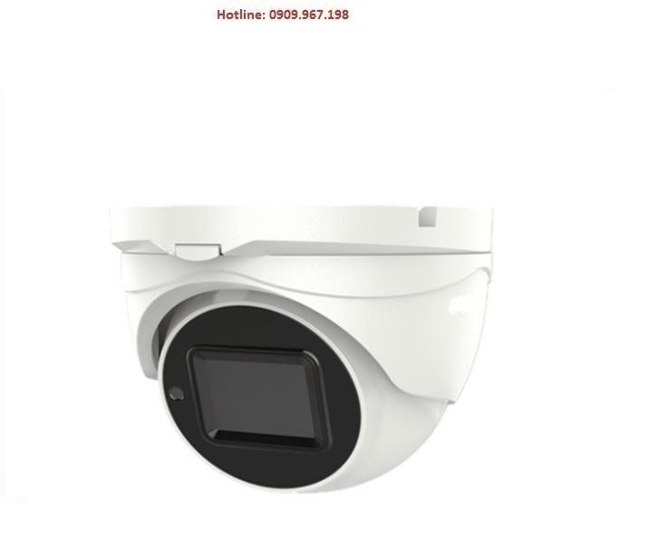 Camera Dome HD-TVI 5.0 Megapixel HDPARAGON HDS-5897TVI-IRZ3