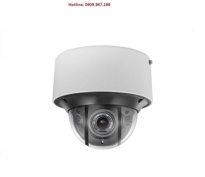 Camera IP Dome hồng ngoại 2 Megapixel HDPARAGON HDS-DF4126IRZ3