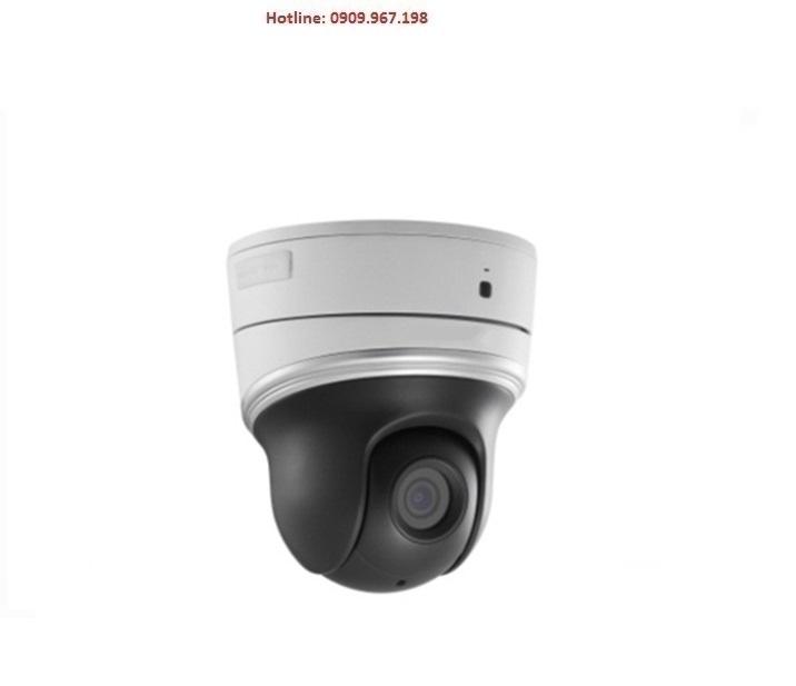 Camera IP Speed Dome hồng ngoại 2 Megapixel HDPARAGON HDS-PT5204IR-A