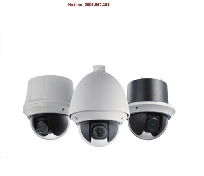 Camera IP Speed Dome 2.0 Megapixel HDPARAGON HDS-PT5225H-DN