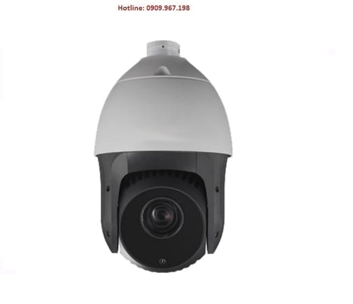 Camera IP Speed Dome hồng ngoại 2.0 Megapixel HDPARAGON HDS-PT7220IR-A