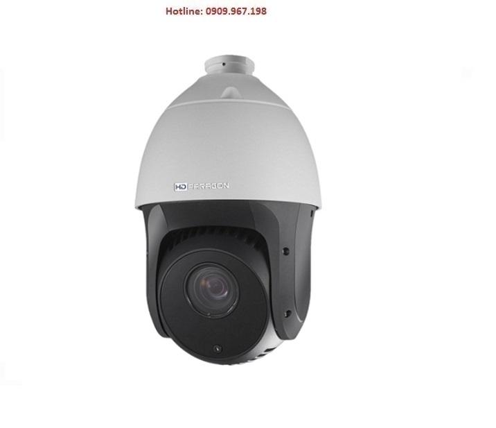 Camera IP Speed Dome hồng ngoại 2.0 Megapixel HDPARAGON HDS-PT7225IR-A/D