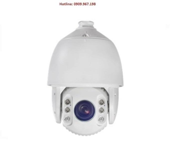 Camera IP Speed Dome hồng ngoại 2.0 Megapixel HDPARAGON HDS-PT7225IR-A/H