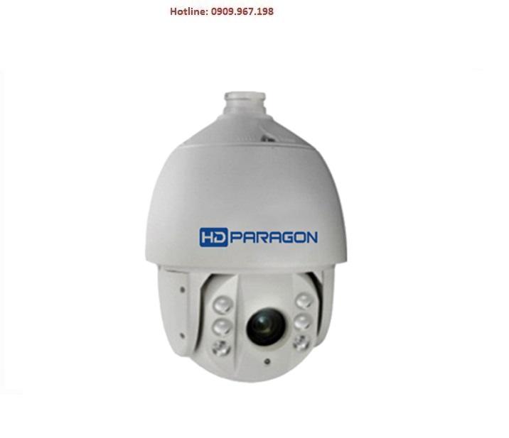 Camera HD-TVI Speed Dome hồng ngoại HDPARAGON HDS-PT7230TVI-IR