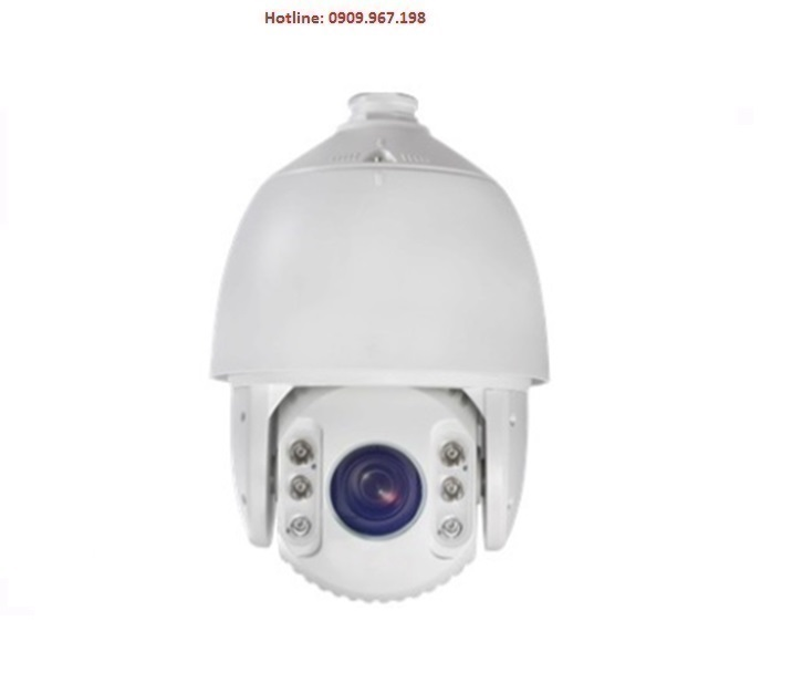 Camera IP Speed Dome hồng ngoại 2.0 Megapixel HDPARAGON HDS-PT7232IR-A