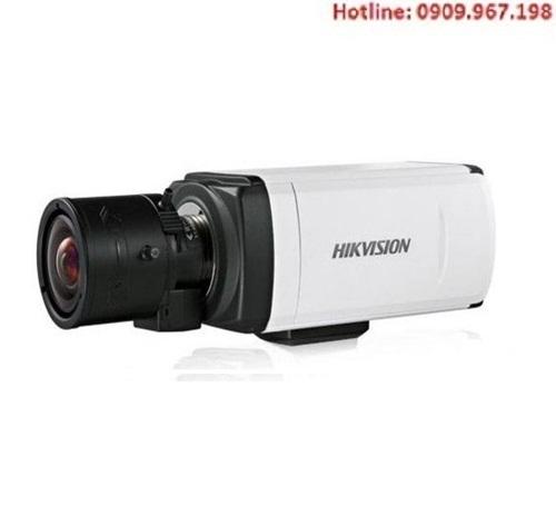 Camera Hikvision HDTVI box DS-2CC12D9T