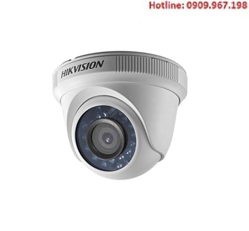 Camera Hikvision HDTVI dome DS-2CE56D0T-IR