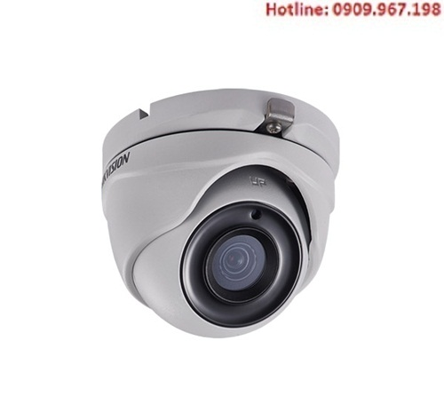 Camera Hikvision HDTVI dome DS-2CE56F1T-ITM
