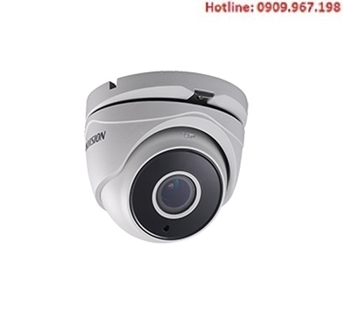 Camera Hikvision HDTVI dome DS-2CE56F7T-IT3Z