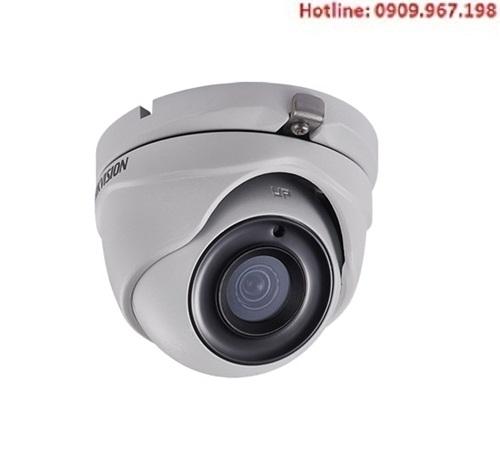 Camera Hikvision HDTVI dome DS-2CE56H1T-IT3Z
