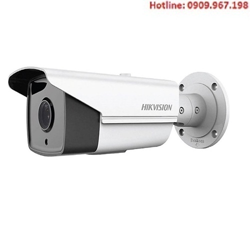 Camera Hikvision HDTVI thân DS-2CE16C0T-IT5