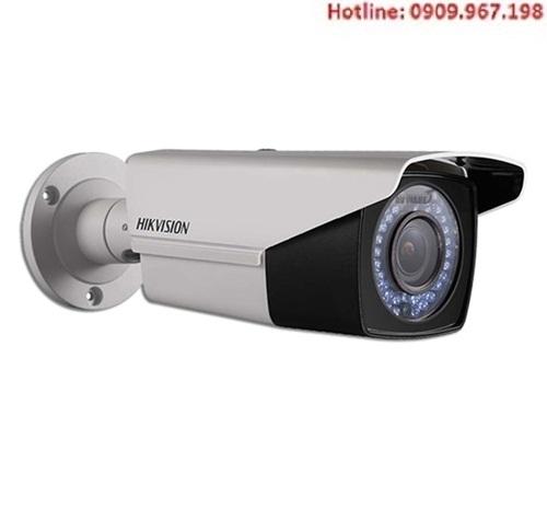 Camera Hikvision HDTVI thân DS-2CE16C2T-VFIR3