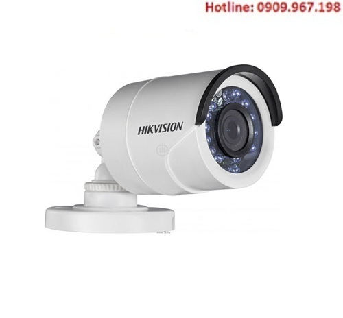 Camera Hikvision HDTVI thân DS-2CE16D1T-IR