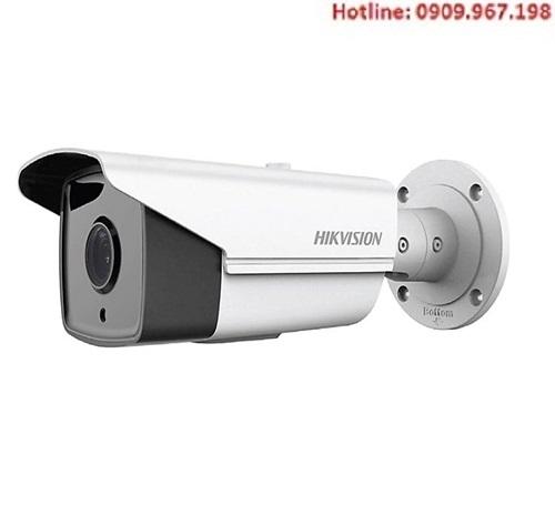 Camera Hikvision HDTVI thân DS-2CE16F1T-IT5
