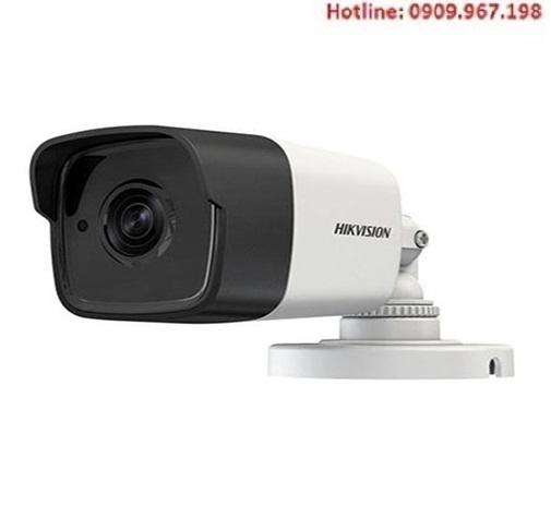 Camera Hikvision HDTVI thân DS-2CE16F7T-IT