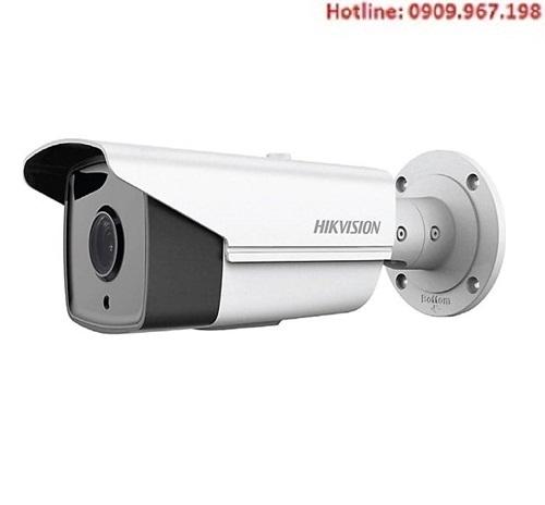 Camera Hikvision HDTVI thân DS-2CE16H1T-IT3