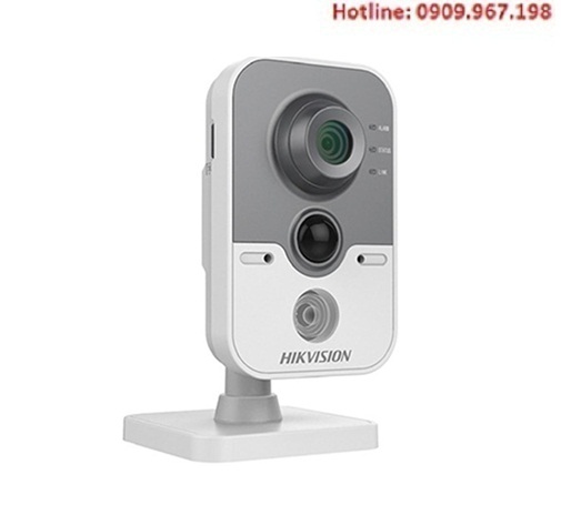 Camera Hikvision IP Cube Wifi DS-2CD2432F-IW