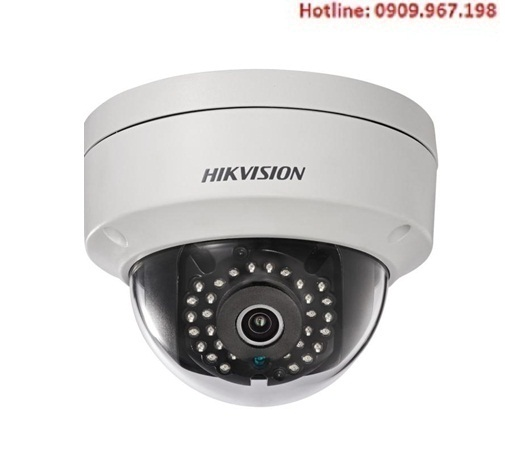 Camera Hikvision IP dome DS-2CD2120F-IWS