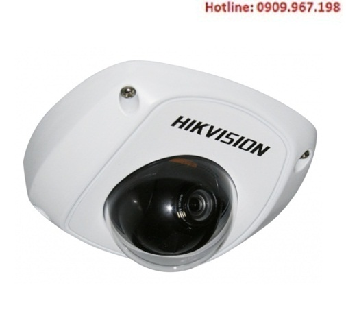 Camera Hikvision IP dome DS-2CD2522FWD-I