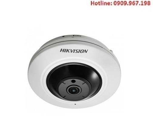 Camera Hikvision IP Fisheye DS-2CD2942F-IWS