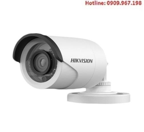 Camera Hikvision IP thân DS-2CD1002-I