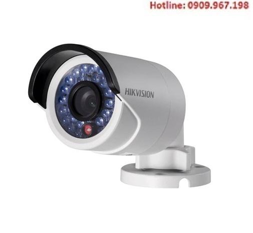 Camera Hikvision IP thân DS-2CD2010F-I