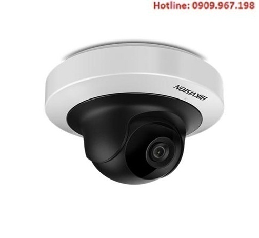Camera Hikvision IP Wifi DS-2CD2F22FWD-IWS