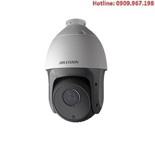 Camera Hikvision Speed dome HDTVI DS-2AE4123TI-D