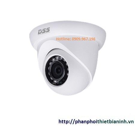 Camera IP Dahua dome DS2230DIP