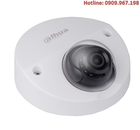 Camera IP dahua dome IPC-HDBW4231F-AS