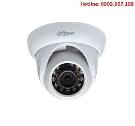 Camera IP Dahua dome IPC-HDW1120S