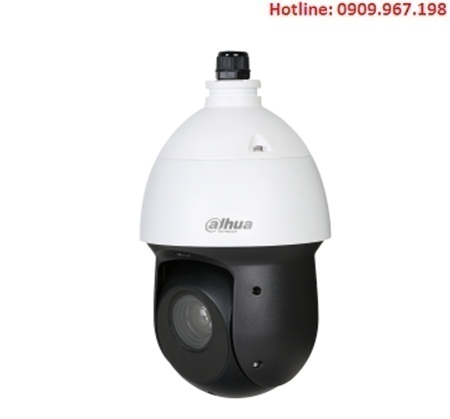 Camera IP dahua speed dome SD59120T-HN