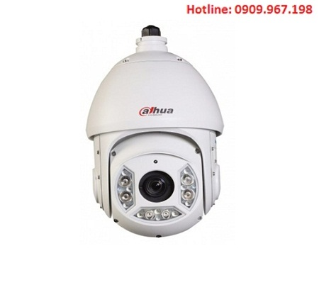 Camera IP dahua speed dome SD6C120T-HN