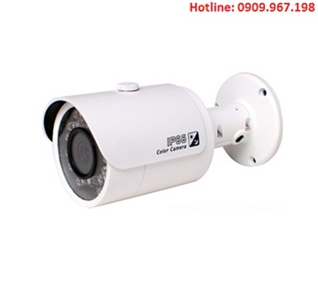 Camera IP Dahua thân IPC-HFW1120SP-S3