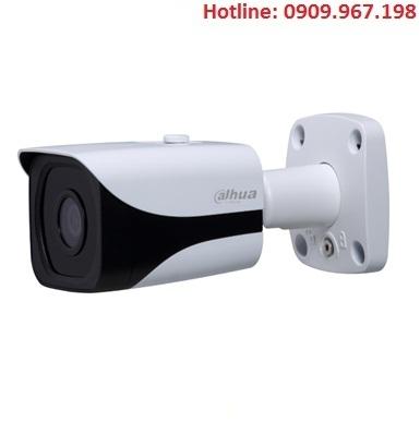 Camera IP dahua thân IPC-HFW4830E-S
