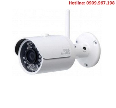 Camera IP Dahua wifi IPC-HFW1200SP-W