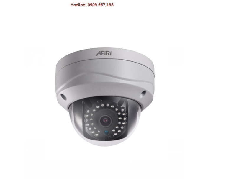 Camera IP HD hồng ngoại AFIRI HSI-1200A