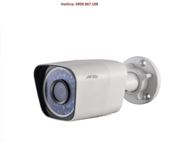 Camera IP HD hồng ngoại HDI-B201