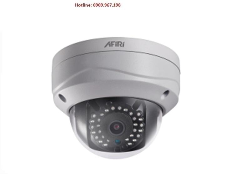 Camera IP HD hồng ngoại HDI-D201