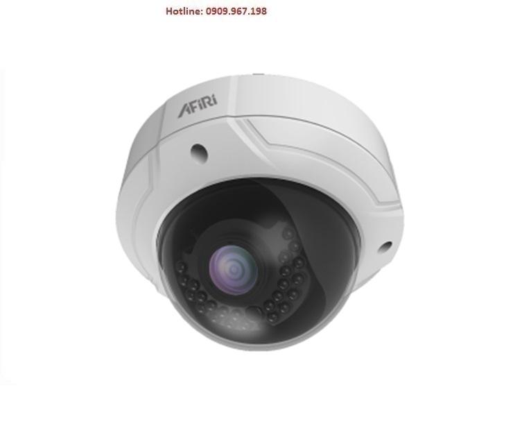 Camera IP HD hồng ngoại HDI-D203-VZ