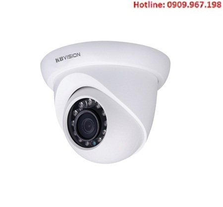 Camera IP Kbvision dome KX-1302N