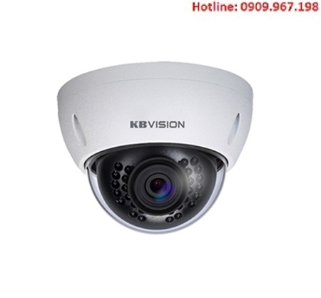 Camera IP Kbvision dome KX-1304AN
