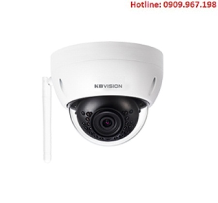Camera IP Kbvision dome wifi KX-1302WN